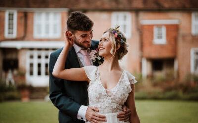 How to build a wedding photography portfolio